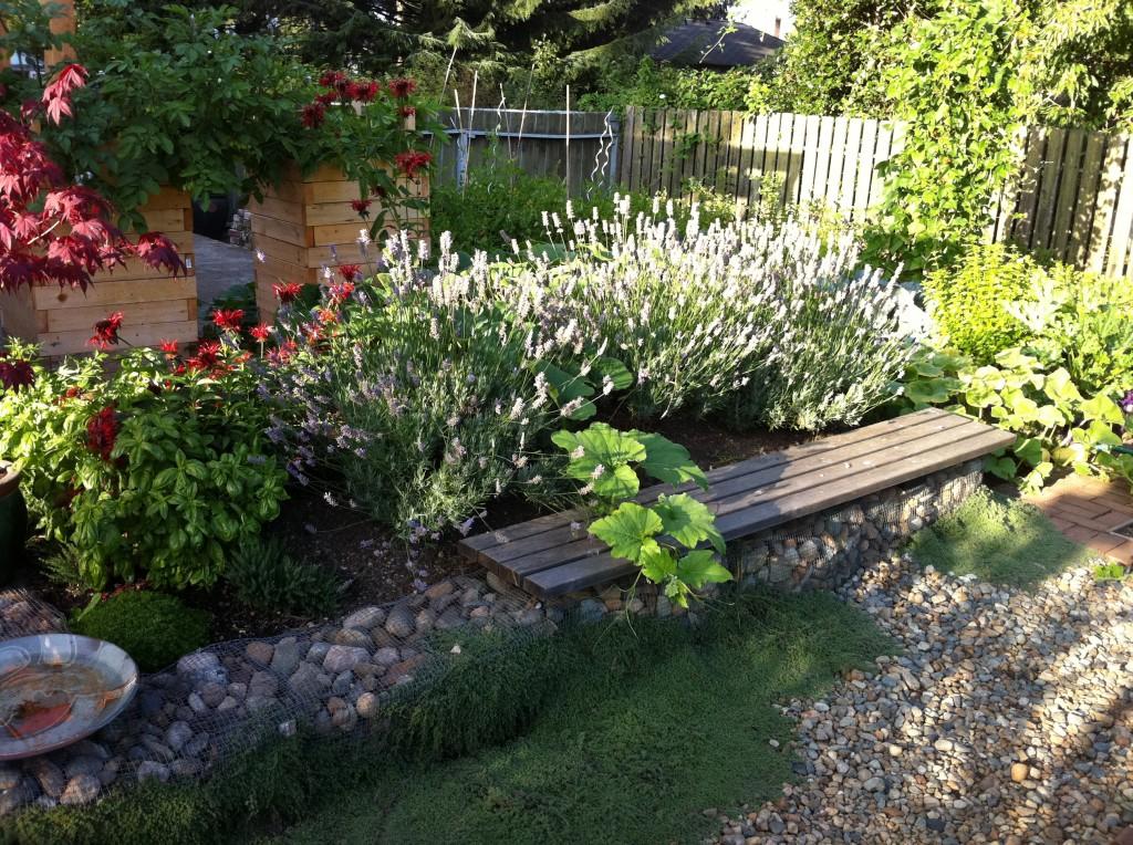 edible landscaping 2